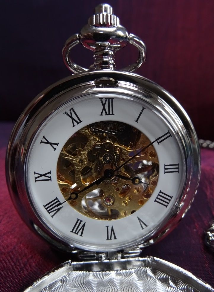 Sporting Shoot Pocket Watch Pocket Watches Jewelry & Watches
